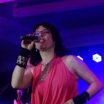 Solo singer - Swing/Soul