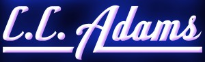 Logo-Hintergrund dunkel