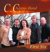 C.C. Adams Band, 2010