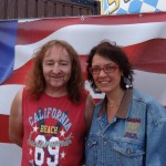 Duo w/ Ginger Taylor - 70er Oldies/Country