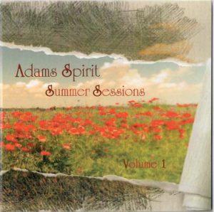 CD-Cover - Teil für Web-Site